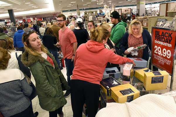 Some In Store Deals Might Be Worth Facing Black Friday Crowds Sfchronicle Com