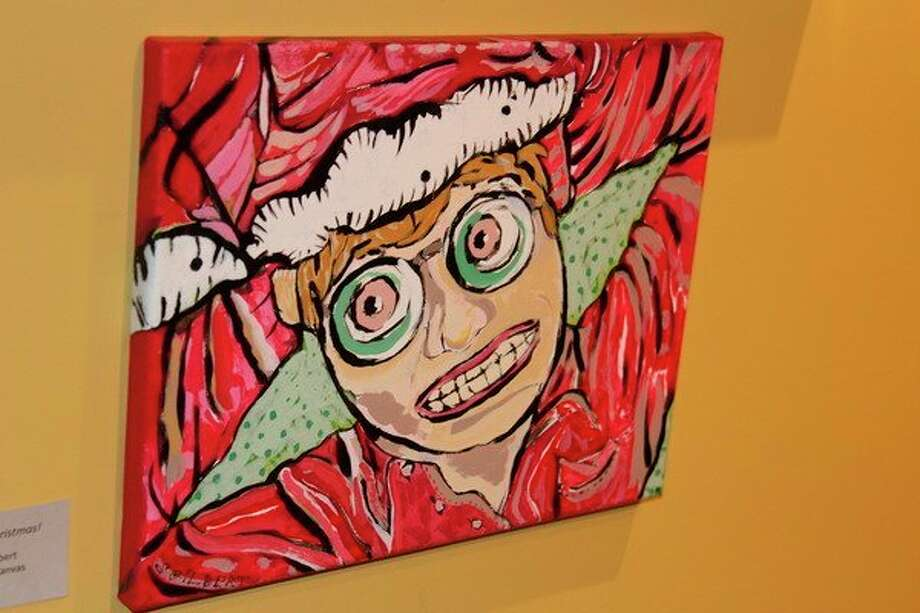 The Elizabeth Lane Oliver Center for the Arts will again be hosting the Winter Member's Exhibit, featuring the artwork of art center members. (File Photo)