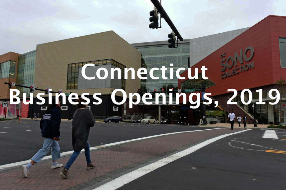 2019 was a stellar year for business opening in Connecticut; providing the likes of breweries, stores, and fitness spots to the already-thriving business scene of the Nutmeg State. Feel you missed a spot that you were meaning to check out? Click through the slideshow of the best business openings in Connecticut, in 2019. Photo: Erik Trautmann / Hearst Connecticut Media / Norwalk Hour