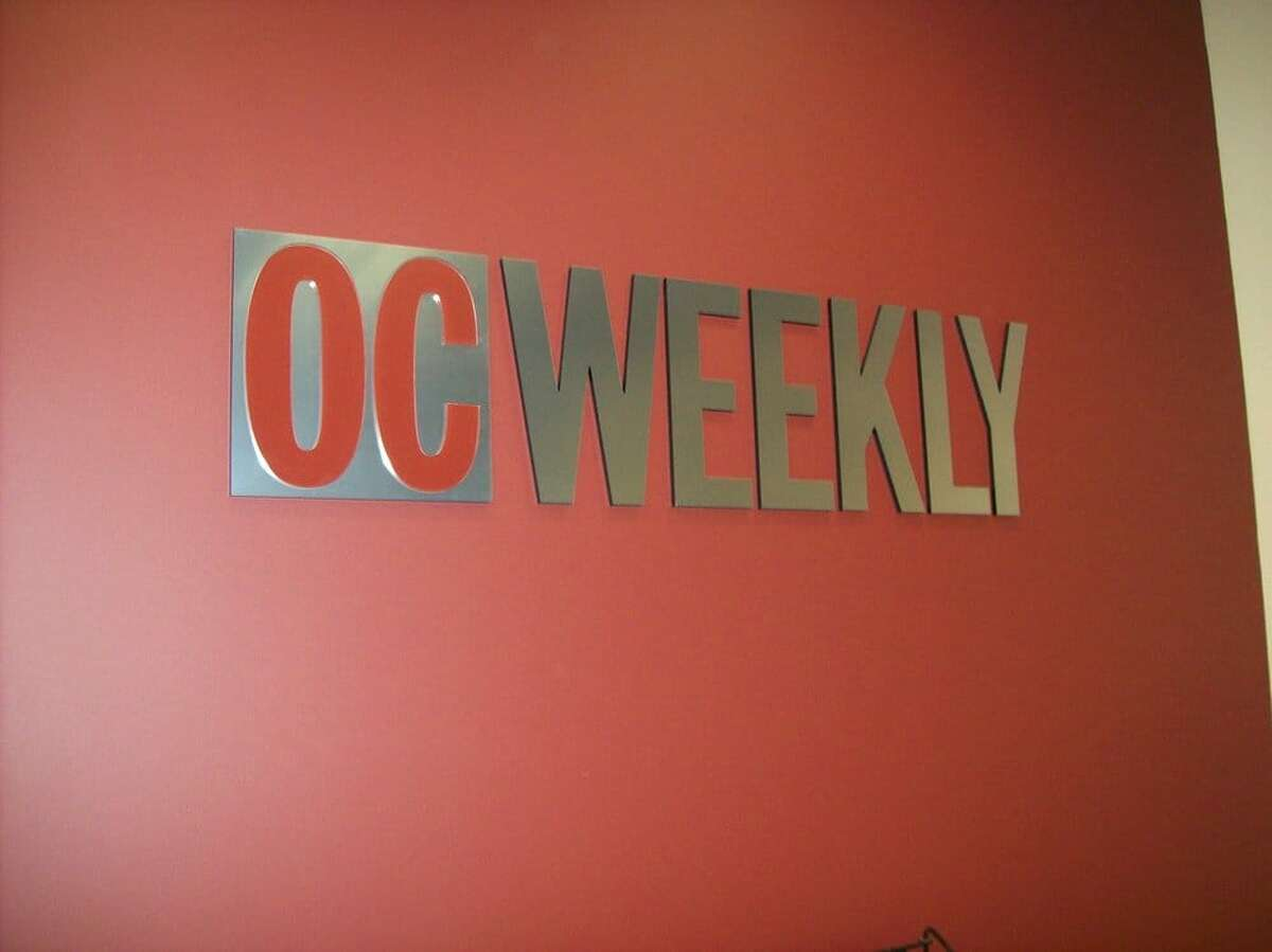 The OC Weekly has been shuttered by its owners.