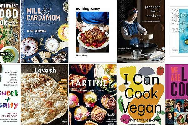 Best Cookbooks 2020.The San Francisco Chronicle S Best Cookbooks Of 2019