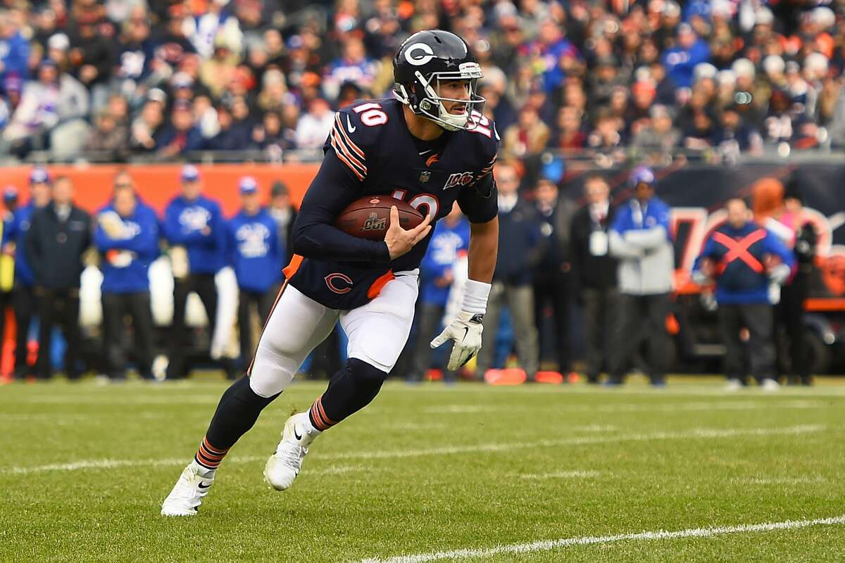 Chicago minus-4 at DetroitBears 20-16