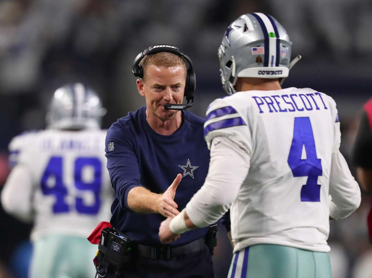 Buffalo plus-6½ at DallasCowboys 24-19