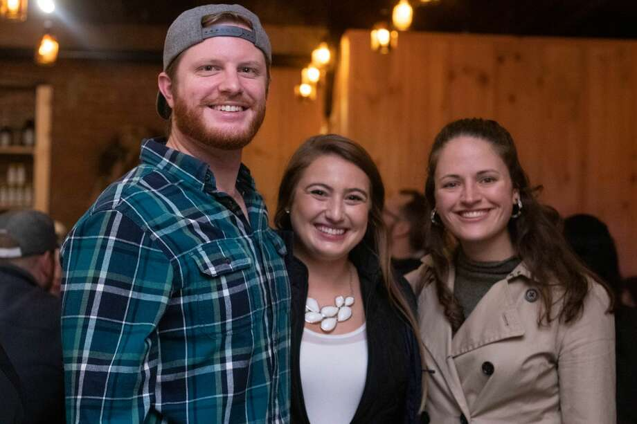 Powder Hollow Brewery in Middletown held a grand opening party on November 27, 2019. Guests enjoyed live music and, of course, beer. Were you SEEN? Photo: Jessica