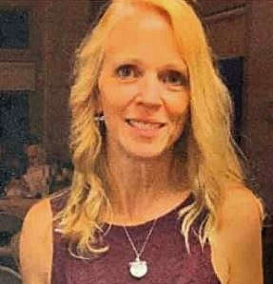 Antoinette Korner of Goshen was found safe but unresponsive in Housatonic Meadows State Park after State Police search Photo: / Contributed Photo