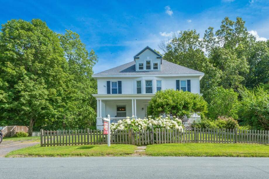 House of the Week: 332 Miller Rd., East Greenbush | Realtor: Vera Cohen of Vera Cohen Realty | Discuss: Talk about this house Photo: Andrea Stagg