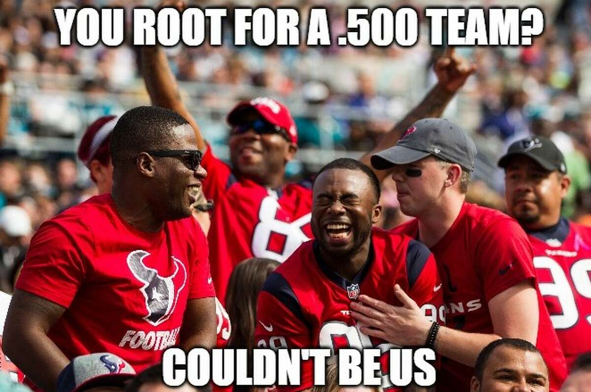 PHOTOS: The best memes from the NFL's Thanksgiving Day games Photo: AP; Meme: Matt Young
