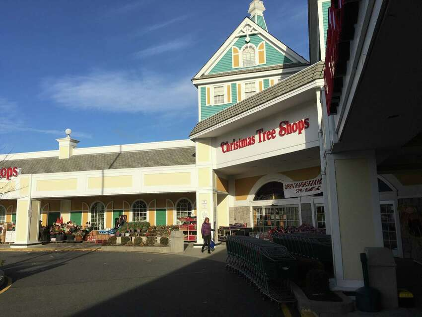 The Christmas Tree Shops - Danbury, Orange Opened May 22 Find out more