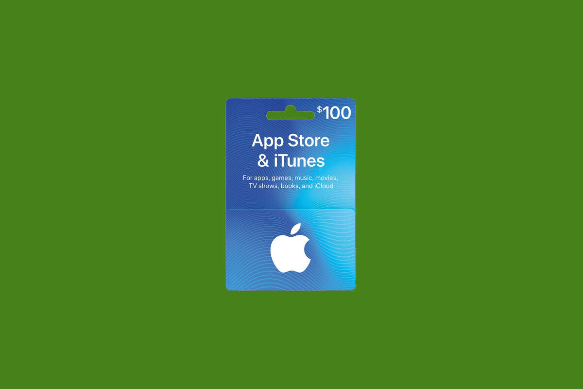 Amazon is selling $100 App Store and iTunes gift cards for $80 for a limited time on Black Friday.