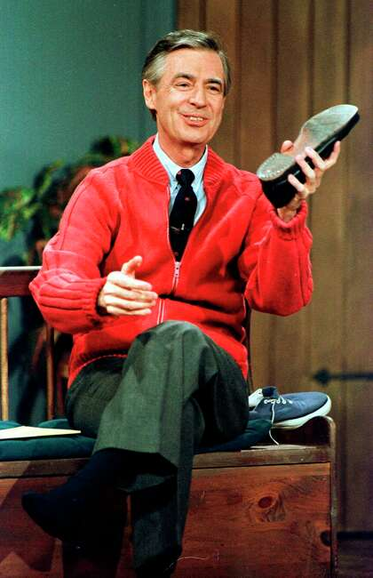 Brodesky Why We Have Returned To Fred Rogers Neighborhood Expressnews Com