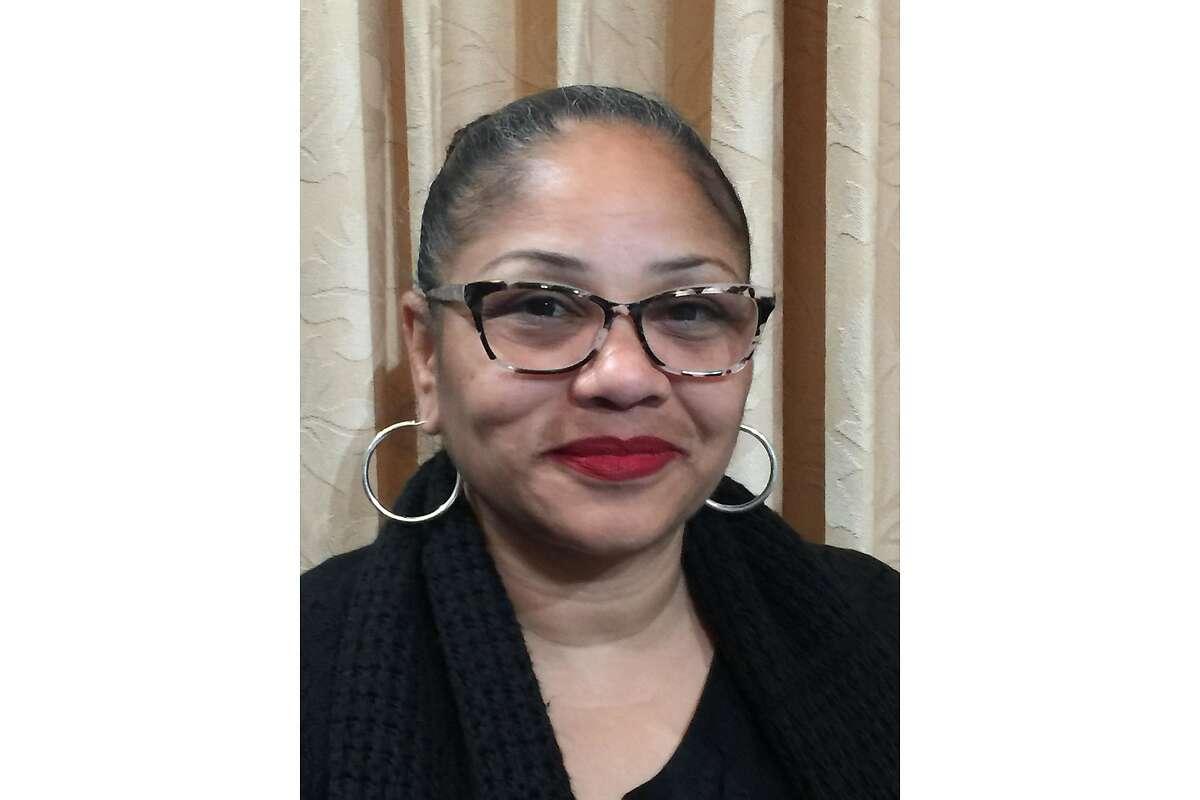 Oakland Police Commissioner Ginale Harris. 2019 Oakland Police Commissioner Ginale Harris. 2019