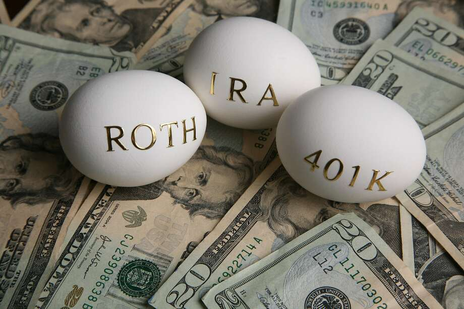 Making end-of-year tax moves can preserve your retirement savings. Photo: Getty Images / IStockphoto