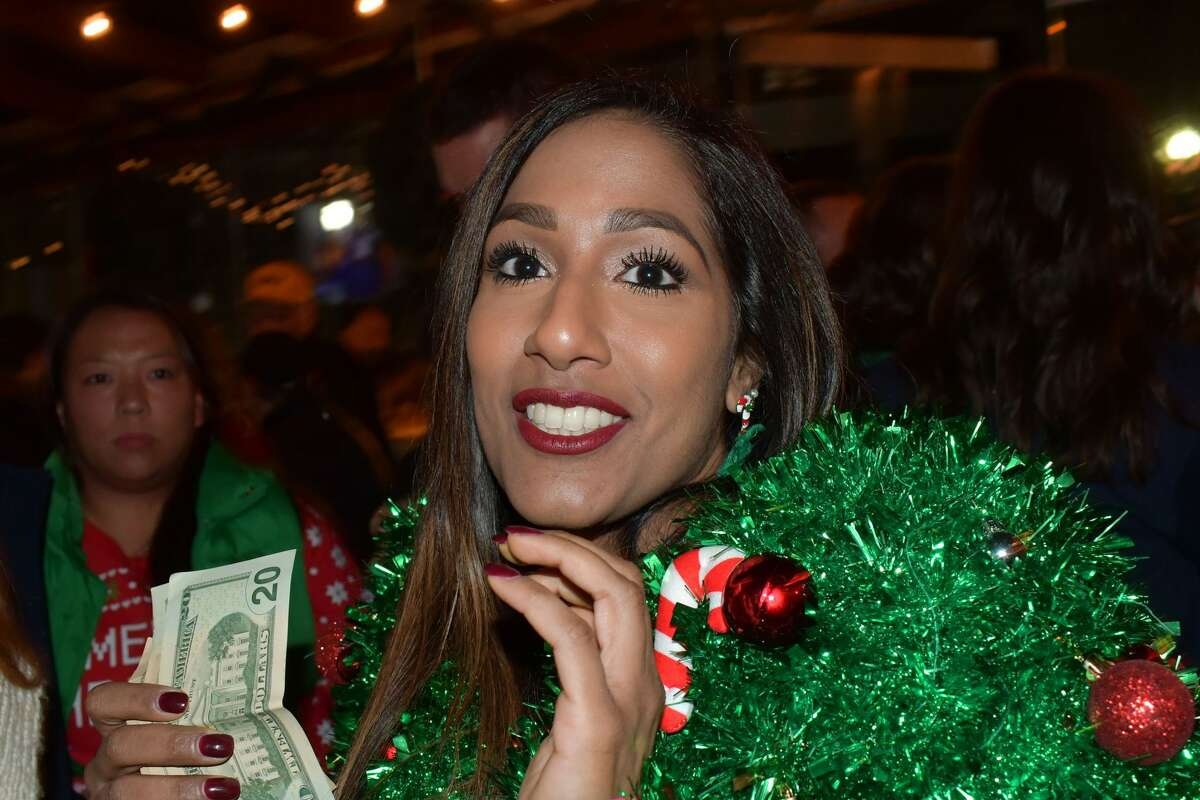 The annual ugly sweater bar crawl took place in downtown Milford on November 29, 2019. Participants donned their ugliest sweaters and enjoyed drink specials and a raffle. Proceeds benefited CT Friends of Phoenix, a burn survivor peer support program. Were you SEEN?