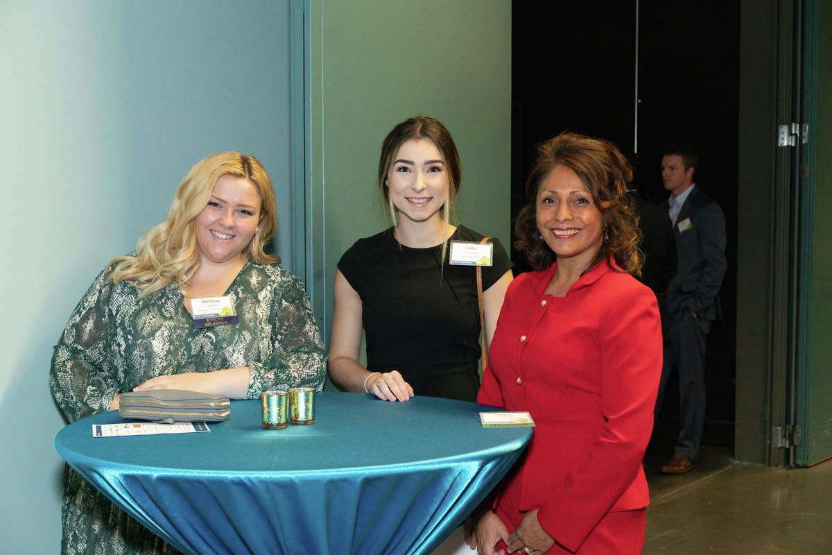 Were you Seen at the Center for Economic Growth's Annual Meeting at WMHT in Troy on Nov. 21. 2019?