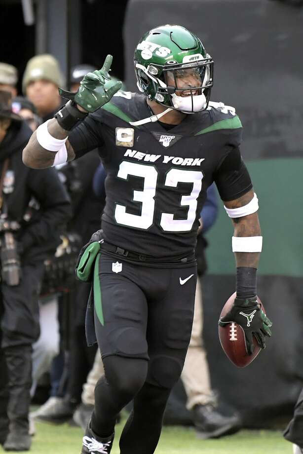 "Seattle Seahawks coach Pete Carroll said his team had an ""extraordinary opportunity"" in being able to trade for All-Pro safety Jamal Adams, according to a report from NBC Sports. Photo: Bill Kostroun, Associated Press"