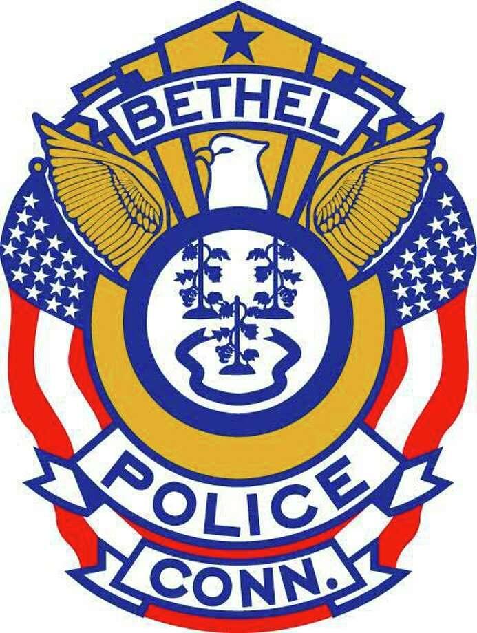Photo: Contributed Photo / Bethel Police Department / Contributed Photo / Connecticut Post Contributed