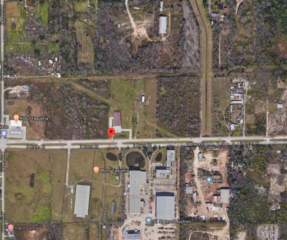Find It Houston: Sheriff's Deputies Find Field Full Of Stolen Cars In