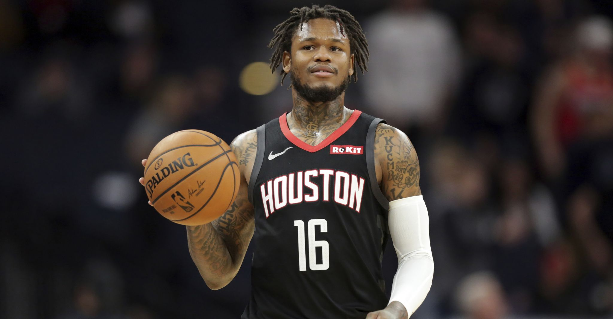 Ben McLemore likely to return to bench role for Rockets - Houston Chronicle