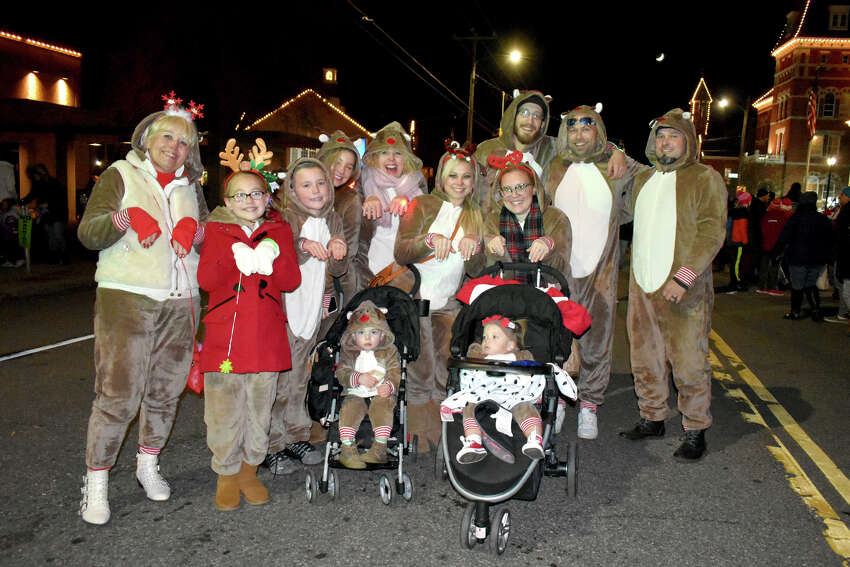 Light up Thomaston took place November 30, 2019. Festivities included a light parade, a visit from Santa Claus, a petting zoo and more. Were you SEEN?