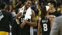 Spurs could be without Aldridge against Kings - Photo
