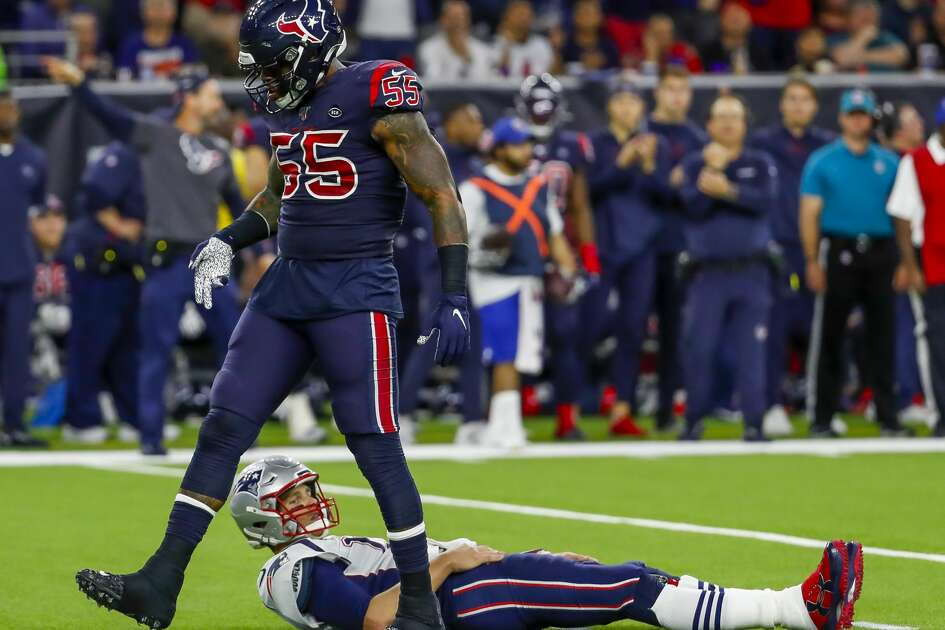 Image result for Texans beat New England