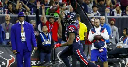Texans Patriots Rewind 5 Up 5 Down Houstonchronicle Com