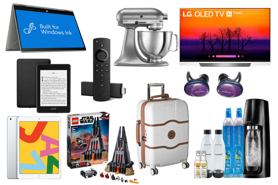 We've sifted through Amazon's top Cyber Monday deals so you don't have to. Photo: Amazon/SFGATE
