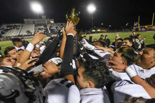 United South won the first-ever outright district title in school history.