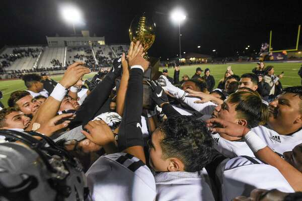 United South football won its first-ever outright district title.