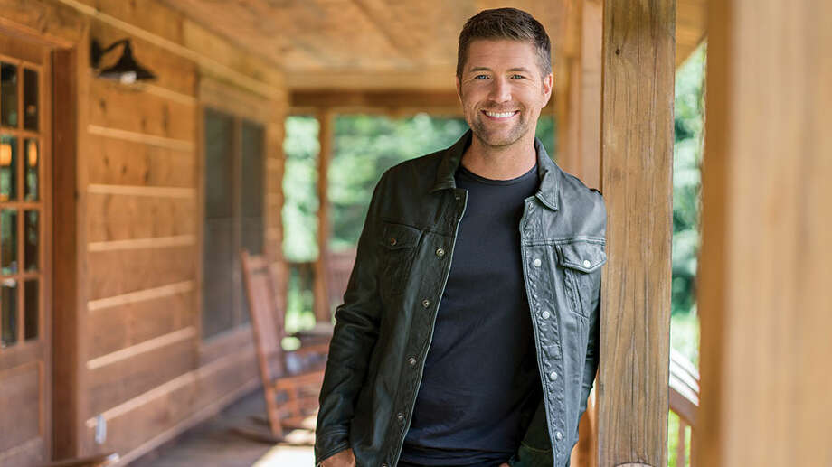 Josh Turner will play the Midland Center for the Arts in March 2020. Photo: Midland Center For The Arts / Michael Gomez
