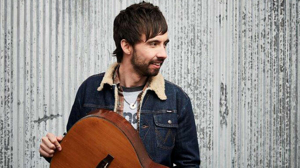 Mo Pitney willplay theMidland Center for the Artsin March 2020.