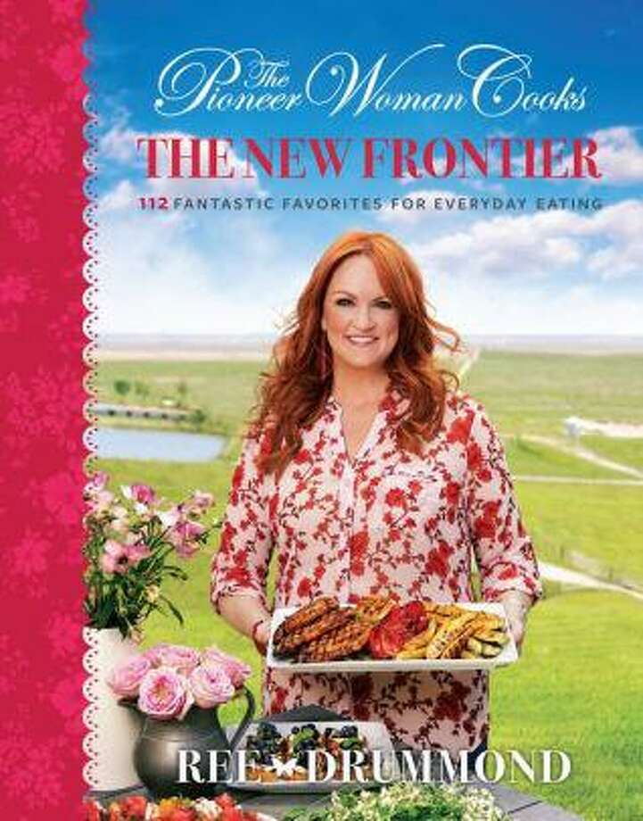 """Ree Drummond, """"The Pioneer Woman"""" will be at Katy Mills for a book signing this week. Photo: Courtesy Photo"""