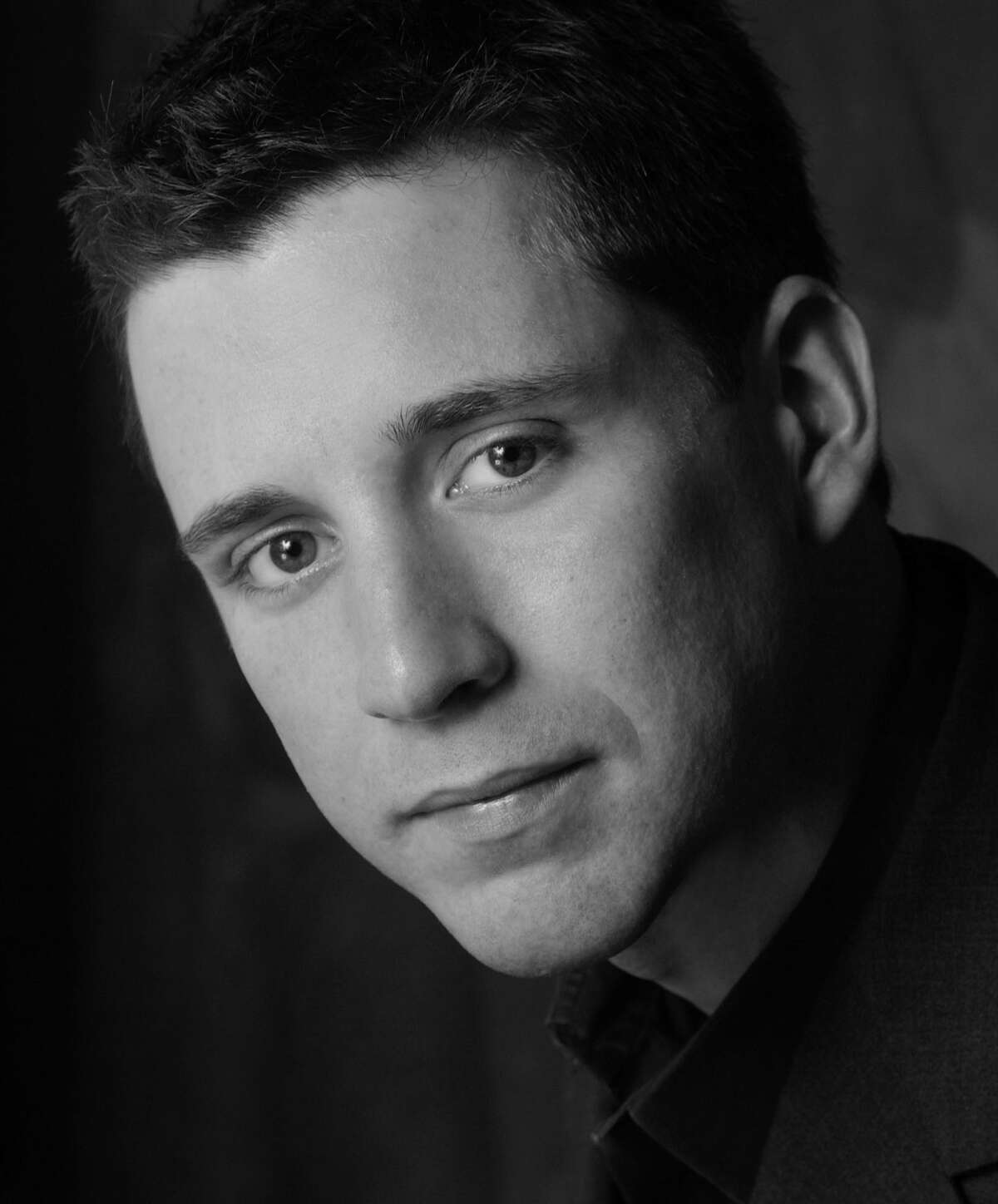 The Norwalk Symphony Orchestra's family holiday concert takes place at the Norwalk Concert Hall on Dec. 14. Featured soloists are William Ferguson, pictured, tenor; Amelia Watkins, soprano; Sarah Heltzel, mezzo-soprano, and Blake Burroughs, bass.