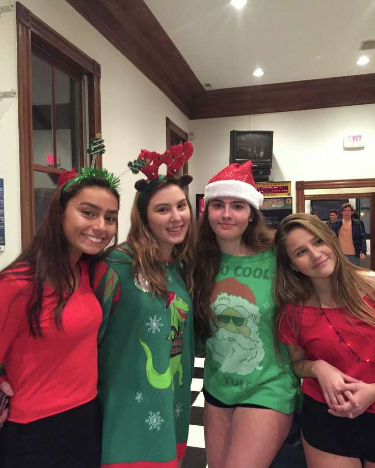 Depot Elves will wrap your gifts for a donation on Saturday, Sunday and Monday. Photo: Darien Depot