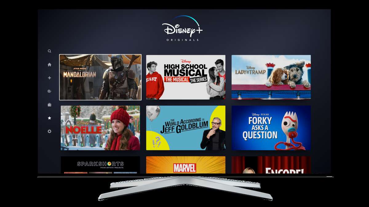 Yearly subscriptions to Disney+ are $10 off on Cyber Monday. Subcribe to Disney+