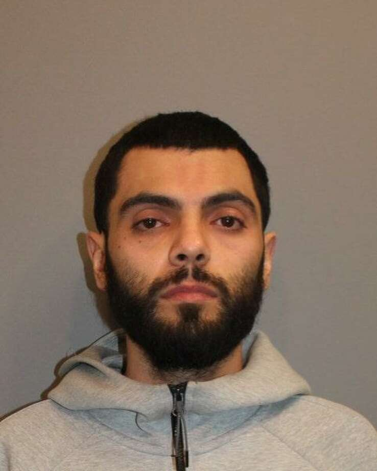 Manuel Rivas Photo: Contributed Photo / Norwalk Police Department