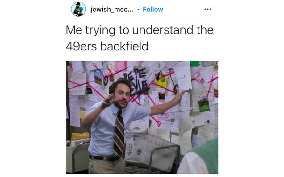 Meme reactions from NFL week 13. Photo: Instagram