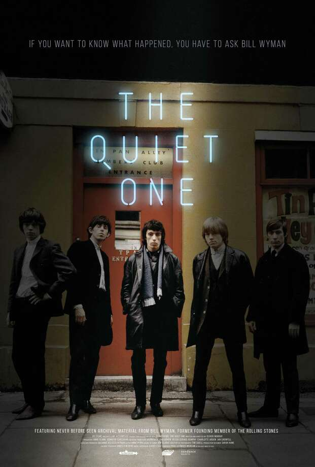 The Quiet One will be screened on Dec. 9 at 7:30 p.m. at the Fairfield Theatre Company, 70 Sanford Street, Fairfield. Tickets are $10. For more information, visit fairfieldtheatre.org. Photo: IMDb / Contributed Photo