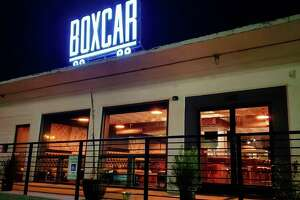 "Boxcar Bar     125 Lamar   The cocktail bar is owner Tony Coss' third business. He also owns La Roca Cantina and Green Lantern. Coss and his team celebrated the opening of his third bar on Saturday. He expects the atmosphere of Boxcar to be similar to La Roca, but with more pop and R&B music on the weekends. During the week, customers will enjoy a ""chill"" lounge to unwind."