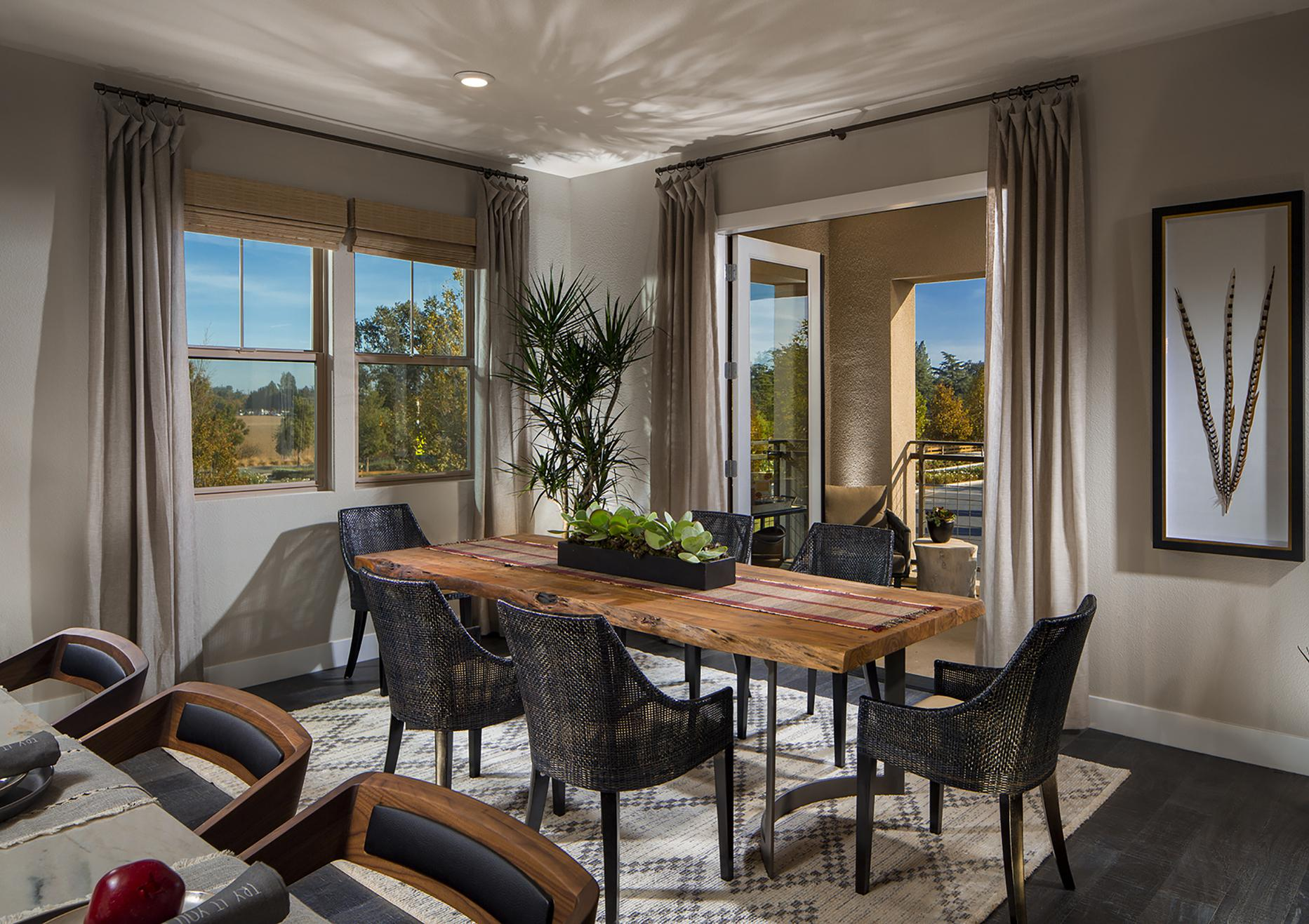 Hot Property Experience Davis Living At Gala At The Cannery