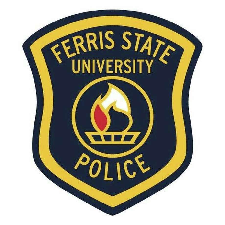 (Courtesy photo/Ferris State University Department of Public Safety)