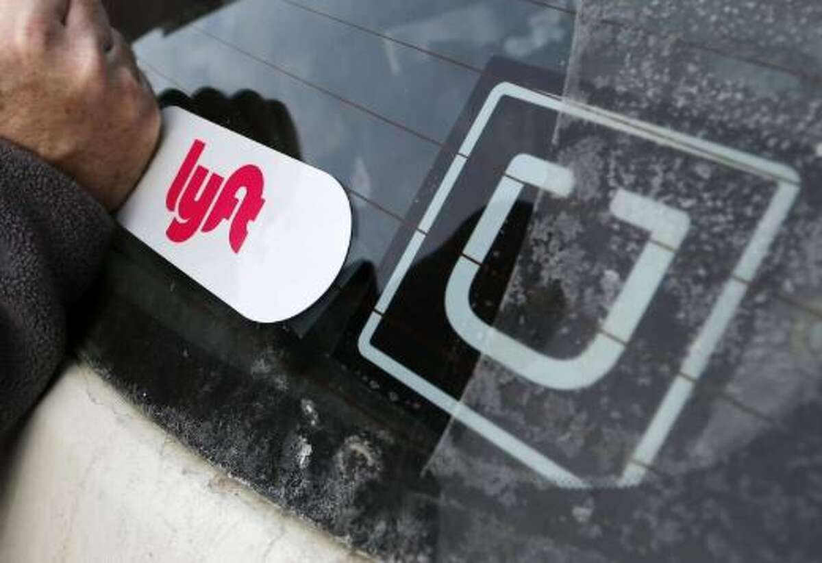 The results are in! Click through the slideshow to learn the most popular destination Uber and Lyft riders asked to be taken to in the Capital Region in 2019.