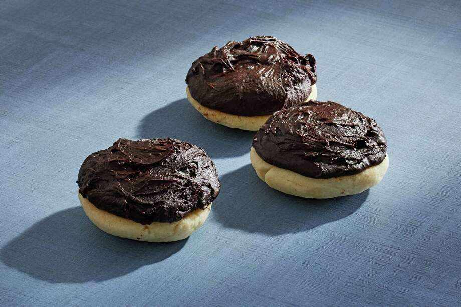 Baltimore Berger Cookies. Photo: Photo By Tom McCorkle For The Washington Post. / For The Washington Post
