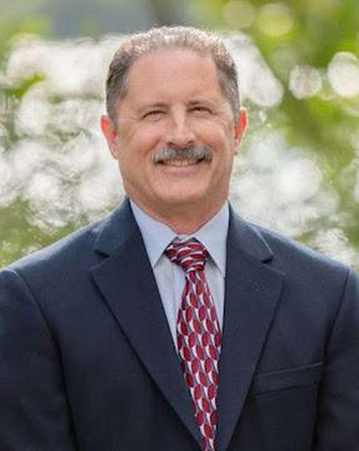 Portland's new deputy first selectman is Ralph R. Zampano. Photo: Contributed