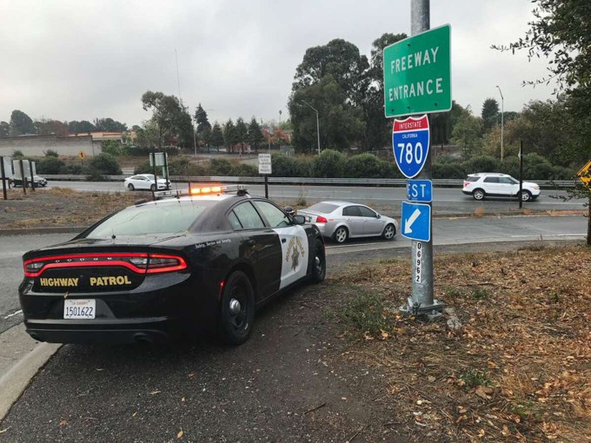 The CHP Golden Gate reported making 173 arrests over the long Thanksgiving weekend.