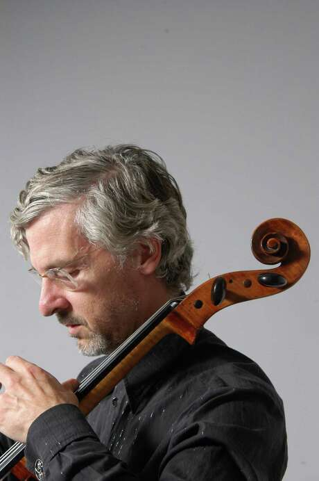 Charles Curtis is a cellist who has played the music of King Missile, La Monte Young and Eliane Radigue