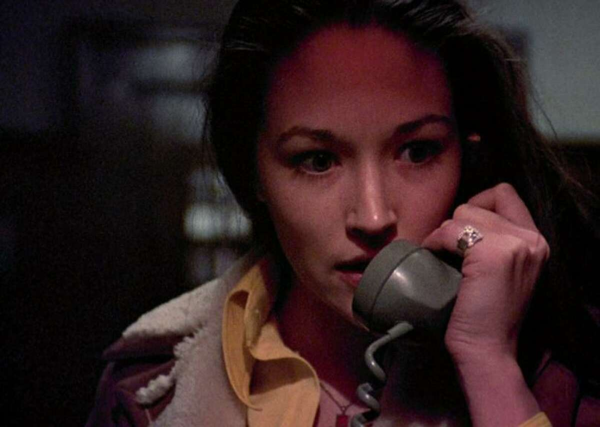 Olivia Hussey appears in