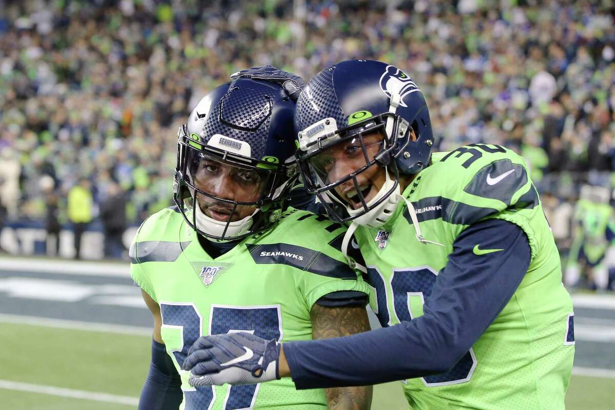 Quandre Diggs blames American 'cockiness' for COVID-19 spread Seattle Seahawks safety Quandre Diggs believes the