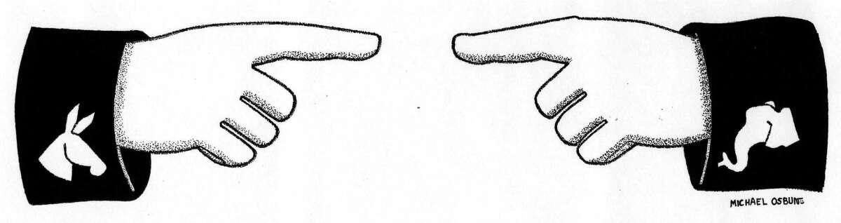 Illustration for Mark Drought column