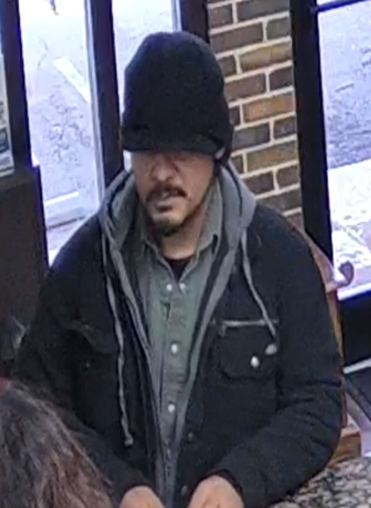 Crime Stoppers is offering a reward for information on a robbery suspect.
